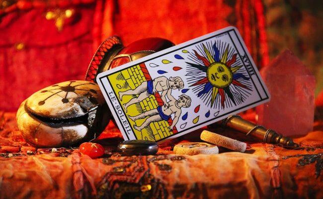 Znaczenie kart tarota – Arkana Wielkie